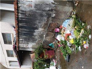 【已回复】茅屋不扫,?#25105;?#25195;天下,记潢川水利局公厕