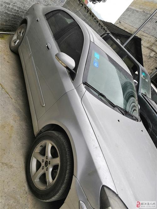 白菜价中华轿车1.8L