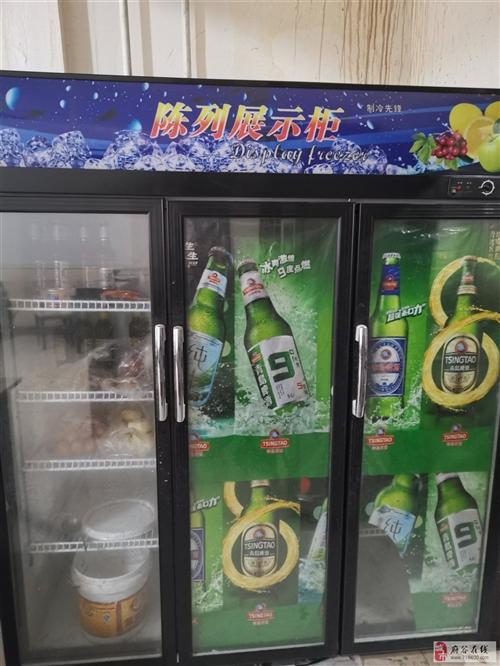 陈列展示柜,冰柜,需要的致电,面议