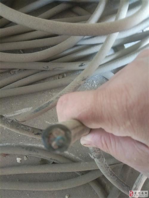 三相电缆线出售    价格便宜   15804929946
