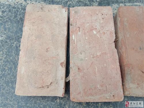 大量出售二手红砖旧砖 需要的老板联系