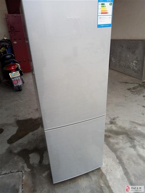 容聲冰箱,買來就沒怎么用,現誠意出售,非誠匆擾       電話15091232323