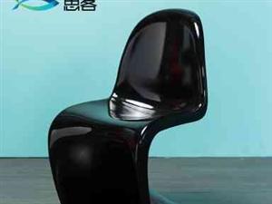 全新獨立型膠椅
