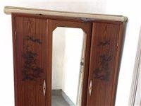 实木衣柜,杉木衣柜!
