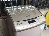 一級能效全自動洗衣機,因常年不在家里,沒用過幾次,800處理