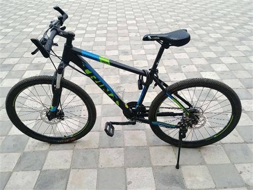 山地自行车 车况良好 基本新,价格可议