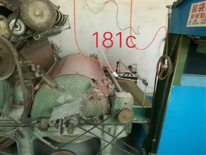 出售:�\河生�a�эL筒出渣�C一�_全套,181c,��q�C一�_,三�能用,不�У�l,181系列5,3丙�У�...
