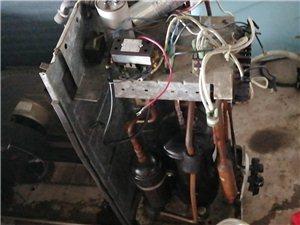 空調維修加氟移機