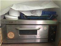 八成新电烤箱一台,家用商用都可,做披萨,烤饼,蛋糕都可。有需要联系15587462730