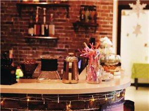意浓咖啡屋
