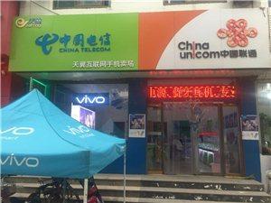 中国电信车站北店