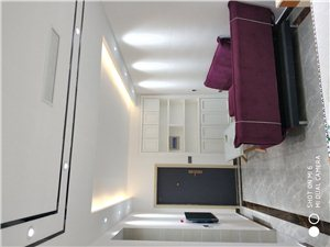 中强V+公寓1室 1厅 1卫1200元/月